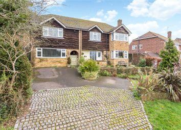 Thumbnail 5 bedroom detached house for sale in Duffield Lane, Stoke Poges, Buckinghamshire