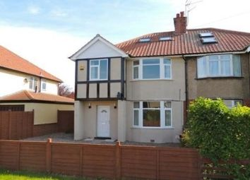 Thumbnail 4 bed property to rent in Birstwith Road, Harrogate