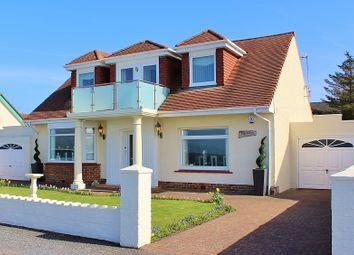 Thumbnail 4 bed bungalow for sale in Fairways, Cairnryan Road, Stranraer