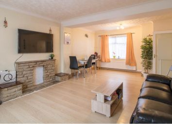 Thumbnail 2 bed terraced house to rent in Manfordway, Chigwell