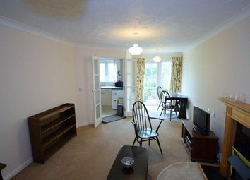 Thumbnail 1 bed property for sale in Warwick Avenue, Derby
