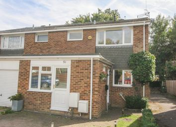 3 bed semi-detached house for sale in The Croft, Marlow SL7