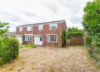 Thumbnail 3 bed semi-detached house for sale in Farnham Road, Slough, Berkshire