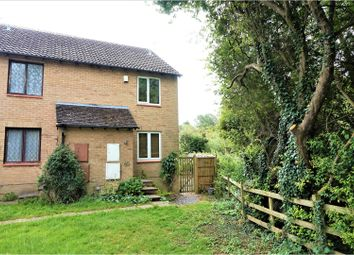 Thumbnail 2 bed semi-detached house for sale in Willow Tree Glade, Reading