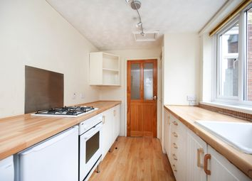 Thumbnail 2 bed flat to rent in John Street, Cullercoats, Tyne And Wear