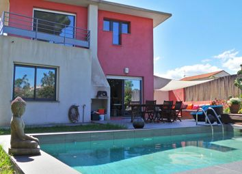 Thumbnail 4 bed property for sale in Cagnes-Sur-Mer, 06800, France