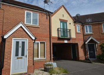 Thumbnail 2 bed town house to rent in Oakwood Way, Mastin Moor, Chesterfield