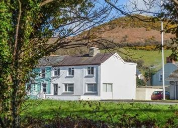 Thumbnail 4 bed semi-detached house for sale in Llanrhystud, Aberystwyth