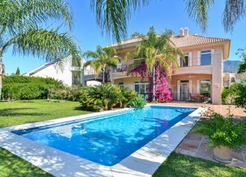 Thumbnail 5 bed villa for sale in Huerta Belón, Marbella, Malaga, Spain