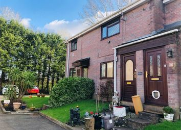 Thumbnail 1 bedroom flat for sale in Downlands Way, Rumney, Cardiff