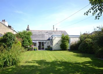 Thumbnail 3 bedroom detached house for sale in Colmers Court, Callington, Cornwall