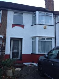 Thumbnail 3 bed semi-detached house to rent in Robin Hood Way, Greenford, Middlesex