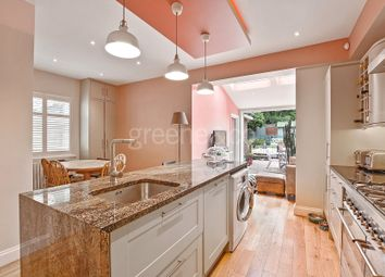 Thumbnail 5 bedroom semi-detached house to rent in Donnington Road, Kensal Rise, London