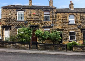 Thumbnail 2 bed terraced house for sale in Kirkham Street, Leeds, Yorkshire
