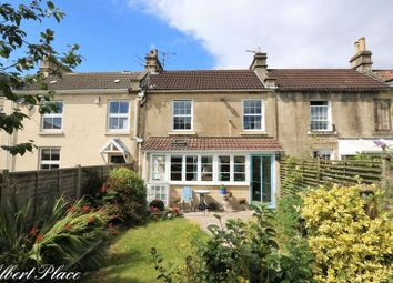 Thumbnail 4 bed terraced house for sale in Albert Place, Combe Down, Bath