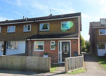 3 bed end terrace house for sale in Bellingham Walk, Emmer Green, Reading RG4
