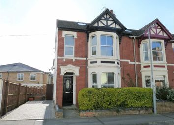 Thumbnail 2 bed flat to rent in Kent Road, Swindon, Wiltshire