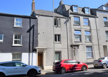 Thumbnail 4 bed shared accommodation for sale in Albert Road, Stoke, Plymouth, Devon
