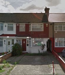 Thumbnail 3 bed terraced house to rent in Carlyon Road, Hayes