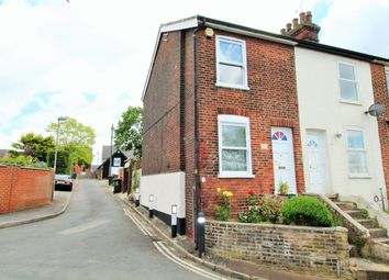 Thumbnail 2 bedroom property for sale in Bank Road, Ipswich