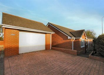 Thumbnail 2 bed detached bungalow for sale in Holywell Road, Bagillt, Flintshire