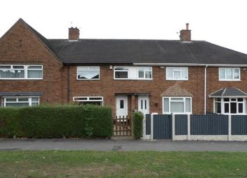 3 bed terraced house for sale in Havenwood Rise, Clifton, Nottingham, Nottinghamshire NG11
