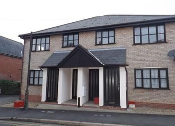 Thumbnail 1 bed maisonette for sale in Sydney Street, Brightlingsea, Essex