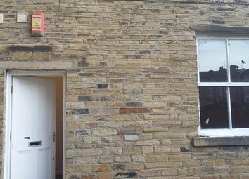 Thumbnail 1 bedroom flat to rent in Ann Place, Bradford