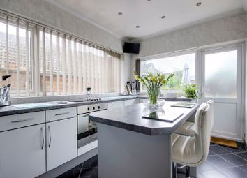 Thumbnail 3 bed bungalow for sale in Westmoor Road, Enfield