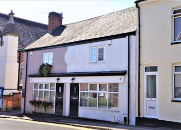 Thumbnail 2 bed semi-detached house for sale in Bradgate Road, Anstey, Leicester