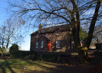 Thumbnail 5 bed farmhouse for sale in Blairgowrie Road, Coupar Angus