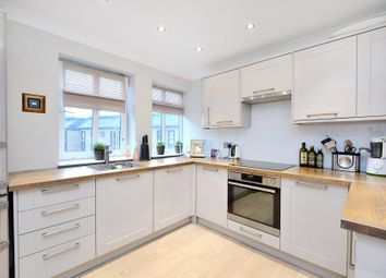Thumbnail 2 bed flat for sale in Brightlingsea Place, London