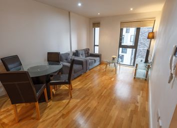 Thumbnail 1 bed flat to rent in Marlborough Street, Liverpool City Centre