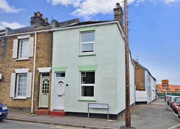 Thumbnail 3 bedroom end terrace house for sale in Princes Street, Deal, Kent
