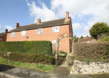 Thumbnail 3 bed semi-detached house to rent in Oakfield Cottages, Brockton, Shrewsbury