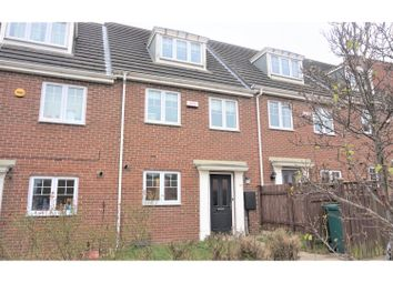 3 bed terraced house for sale in Skendleby Drive, Newcastle Upon Tyne NE3