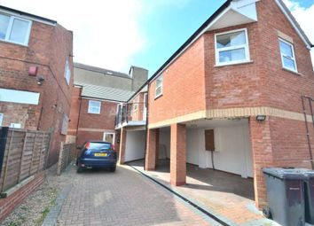 Thumbnail 2 bed flat to rent in Cumberland Road, Reading