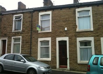 Thumbnail 2 bed terraced house to rent in Stanley Street, Accrington