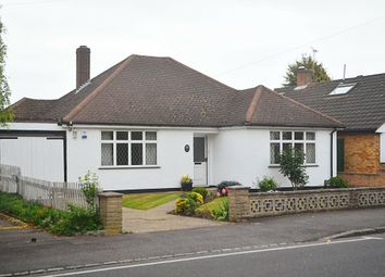 Thumbnail 3 bed detached bungalow for sale in Beaumont Road, Petts Wood, Orpington