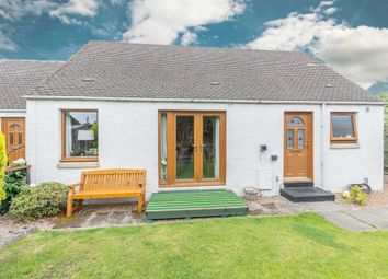 Thumbnail 2 bed cottage for sale in Barmore Place, Abernethy, Perth