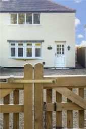 Thumbnail 3 bed semi-detached house for sale in Terrace Road South, Binfield, Bracknell