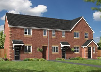 Thumbnail 3 bed town house for sale in Old Mansfield Road, Aston