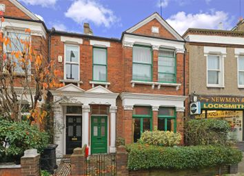 Thumbnail 4 bedroom property for sale in Constantine Road, Hampstead