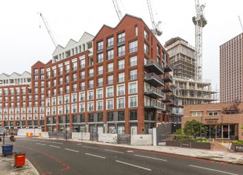 Thumbnail 2 bed flat for sale in Exchange Gardens, London