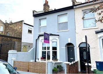 Thumbnail 3 bed semi-detached house for sale in Hollydale Road, London