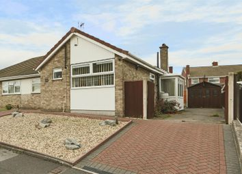 2 bed detached bungalow for sale in Glendon Drive, Hucknall, Nottingham NG15