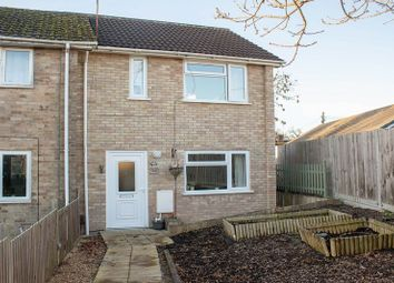 Thumbnail 2 bed end terrace house for sale in Hounsdown Close, Totton, Southampton