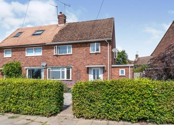 Speldhurst Road, Southborough, Tunbridge Wells TN4. 3 bed semi-detached house