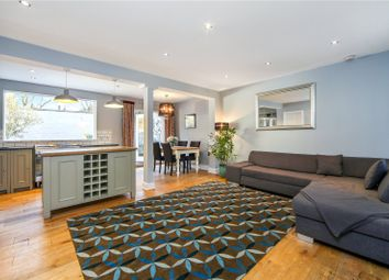 Thumbnail 2 bed end terrace house for sale in Brayfield Terrace, London