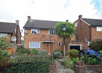 Thumbnail 4 bed property to rent in The Ridings, London